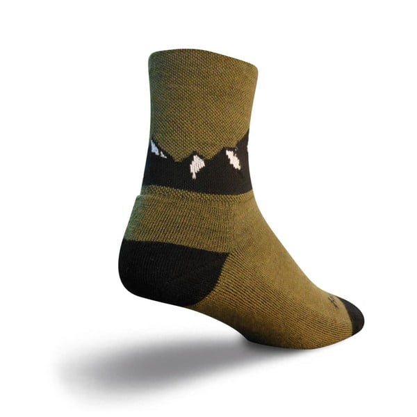 Ponožky chránící před otlaky Mountain, vel. S/M