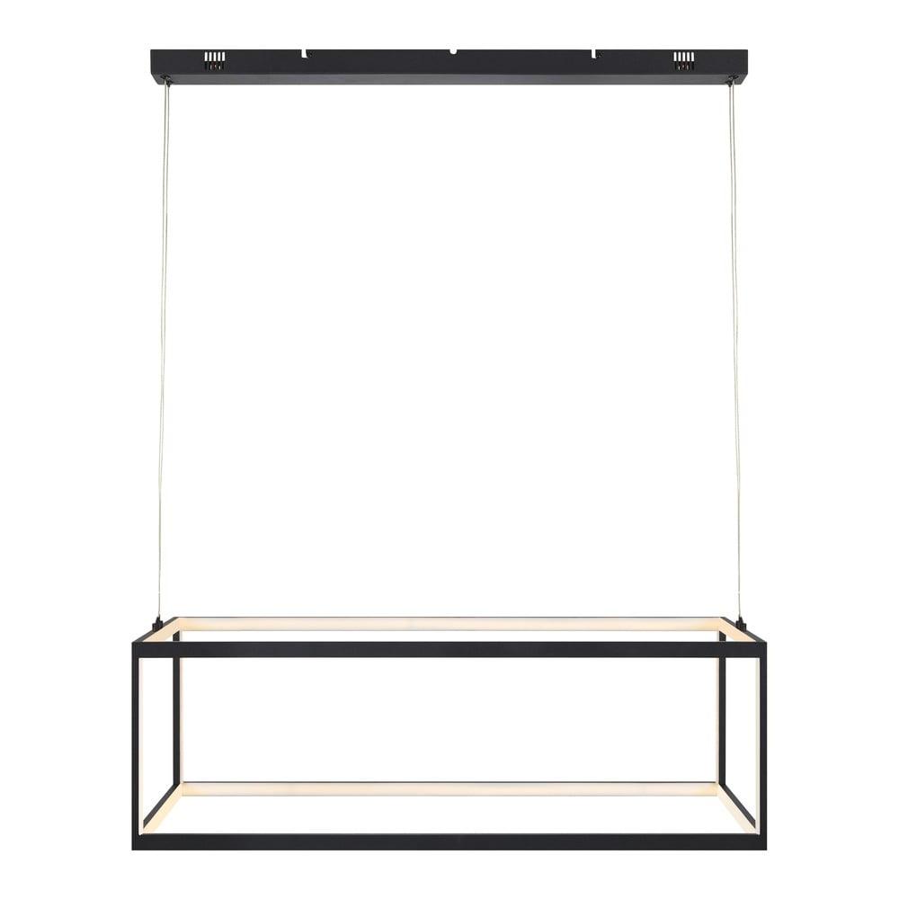 Černé závěsné svítidlo Markslöjd Mood Pendant LED Black