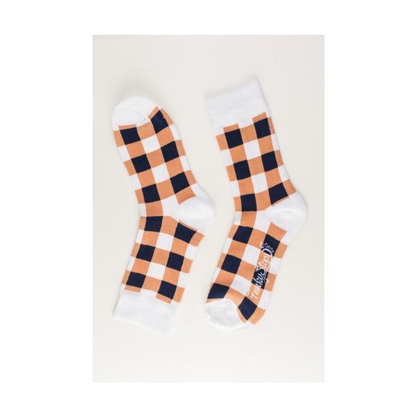 Ponožky Funky Steps Break, univerzální velikost