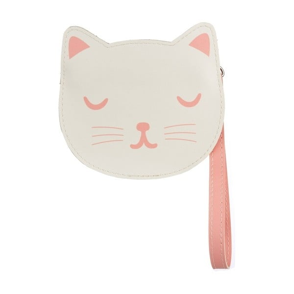Portmonetka na drobne Sass & Belle Cutie Cat