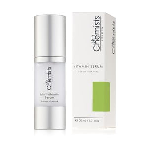 Vitaminové sérum Skin Chemists, 30 ml