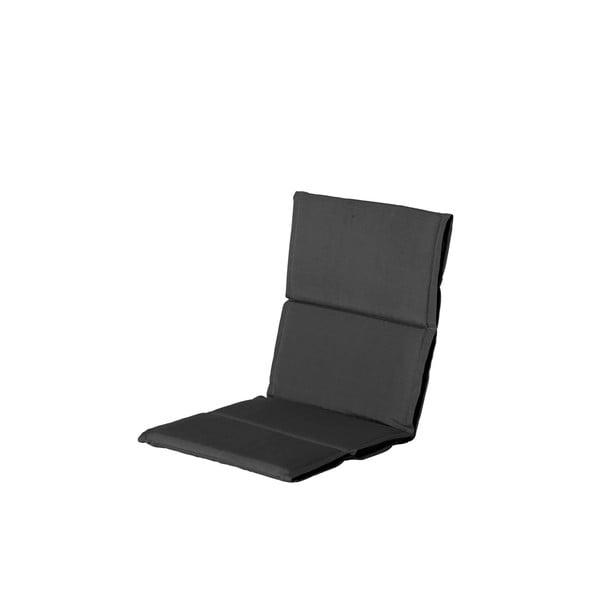 Tmavosivé záhradné sedadlo Hartman Casual, 107×50 cm