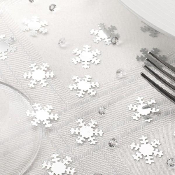 Confetti Neviti Snowflake
