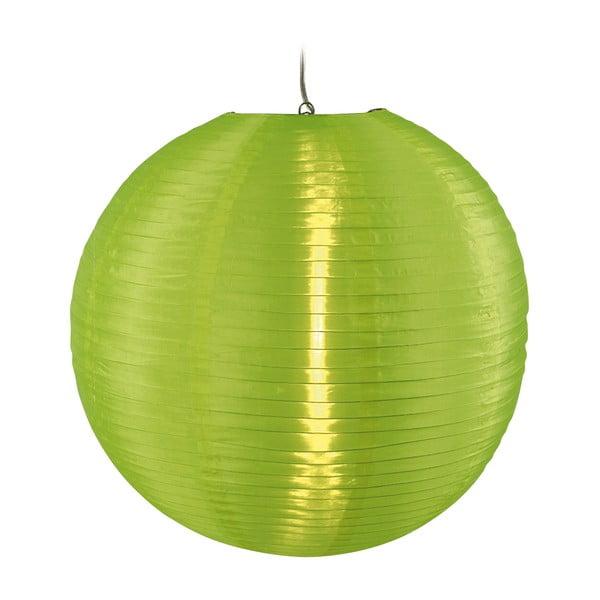 Stropní světlo Japanballon Green