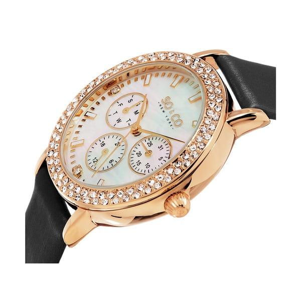 Dámské hodinky So&Co New York GP15964