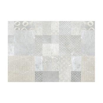 Tapet format mare Bimago Tiles, 400 x 280 cm imagine