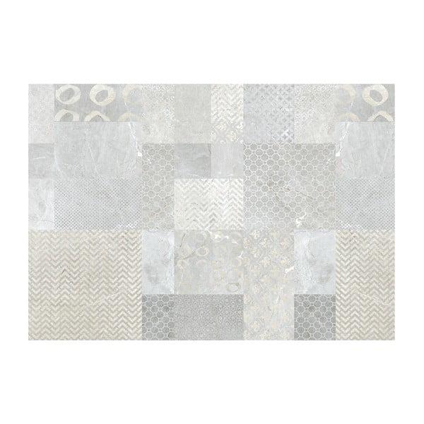 Wielkoformatowa tapeta Bimago Tiles, 400x280 cm