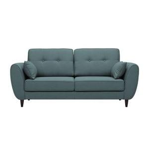 Canapea cu 2 locuri HARPER MAISON Laila, verde