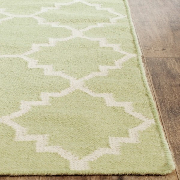 Vlněný koberec Safavieh Darien, 121x182 cm