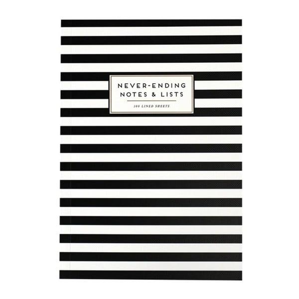 Sada 2 sešitů A5 Alice Scott by Portico Designs, 100stránek