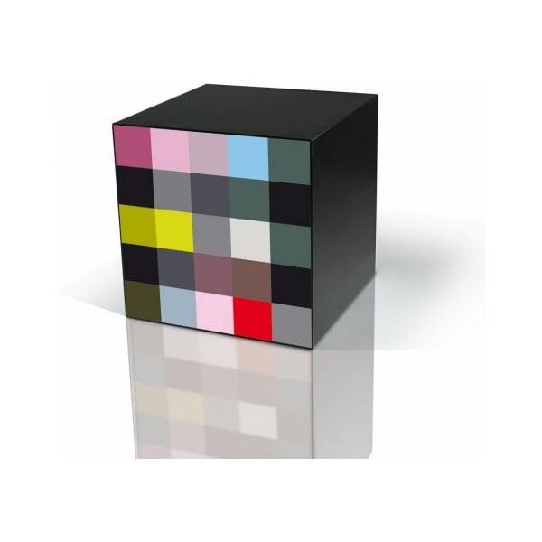 Lampička Remember Cube Light Random