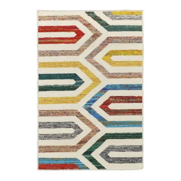 Ručně tkaný koberec Kilim 4647-81 Multi, 120x180 cm