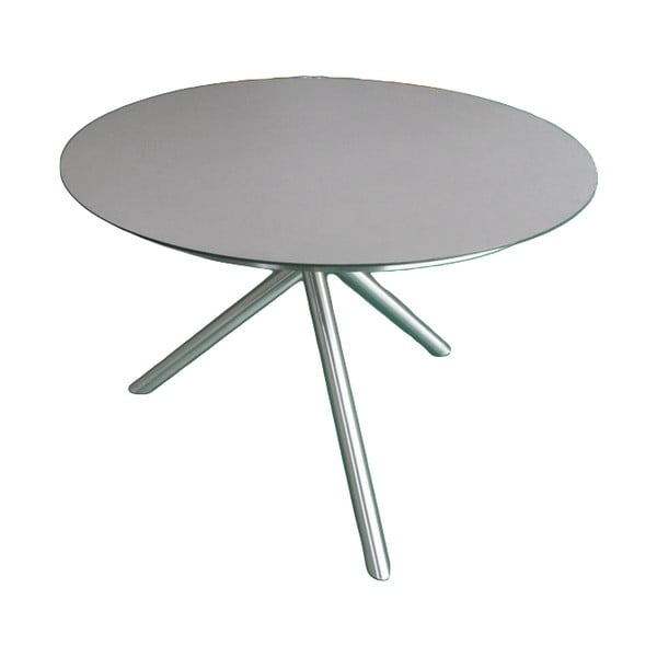 Kovový zahradní stůl ADDU Nova, ⌀110cm