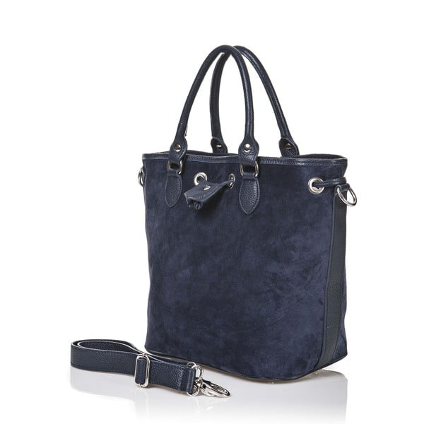 Modrá kabelka Matilde Costa Ligustro