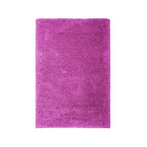 Koberec Promo Shaggy 80x150 cm s 3 cm dlouhým vlasem, fialový