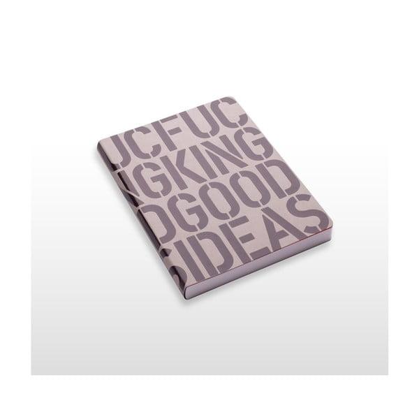 Zápisník Nuuna Good Ideas, velký