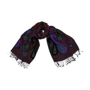 Šátek Shirin Sehan Lotta Purple