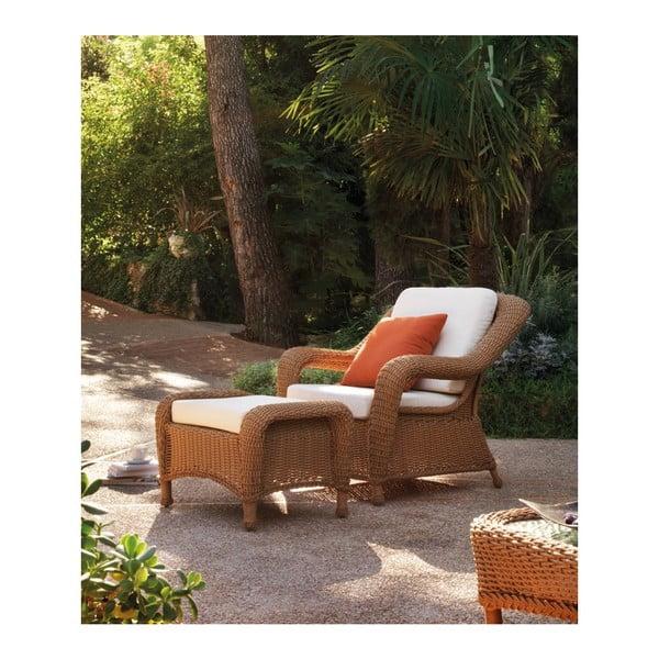 Zahradní konferenční stolek Geese Riash