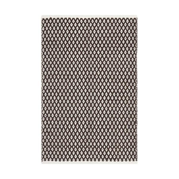 Koberec Safavieh Nantucket 76x121 cm, hnědý
