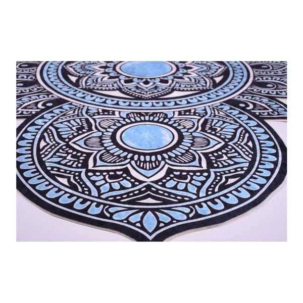 Odolný koberec Vitaus Malika Kassio Duro, 60 x 100 cm