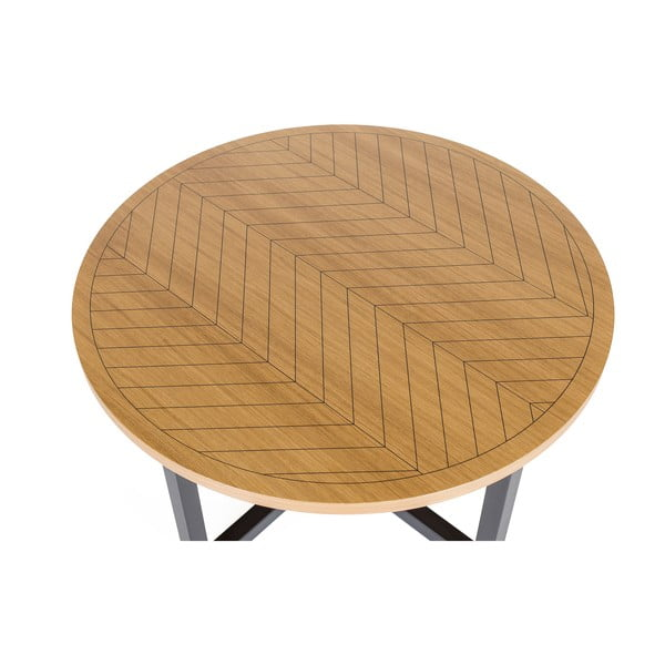 Konferenční stolek Woodman Mora Round