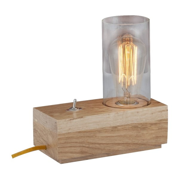 Stolní lampa Gael