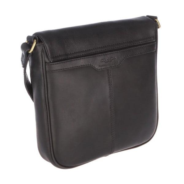 Kožená taška Nina Raven