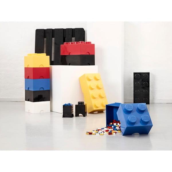 Úložné Lego Movie, červené