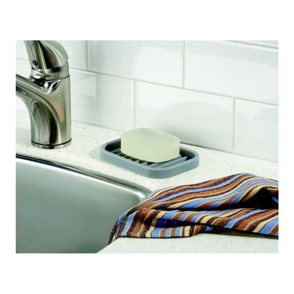 Săpunieră InterDesign Lineo Soap Dish