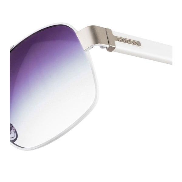 Pánské sluneční brýle Guess GU6741-WHTSI35