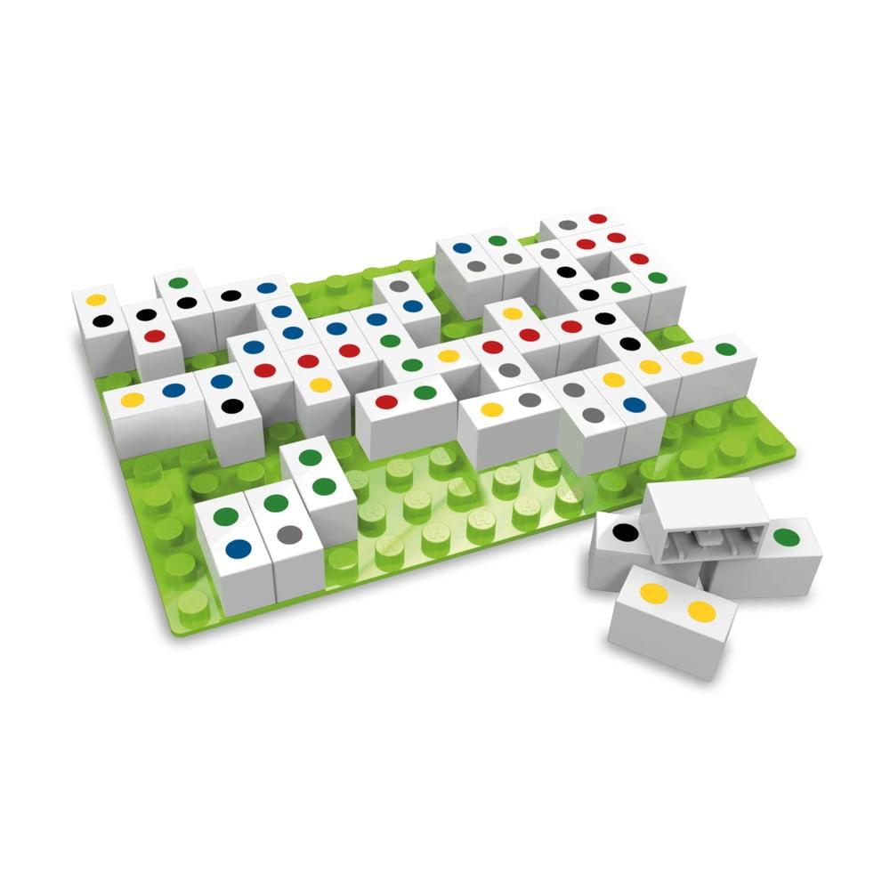 Vzdělávací hra Hubelino Duhové Domino