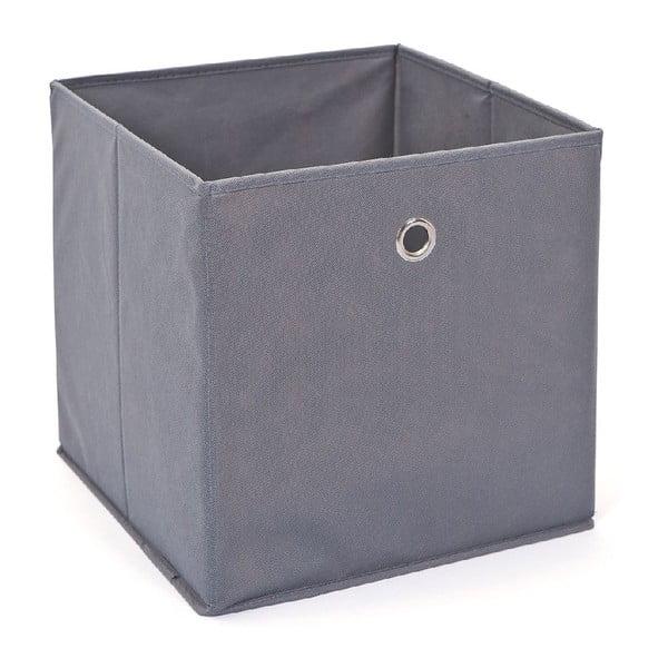 Úložný box Winny Grey