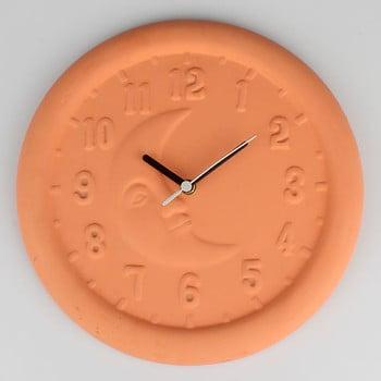 Ceas din ceramică Dakls Moon de la Dakls