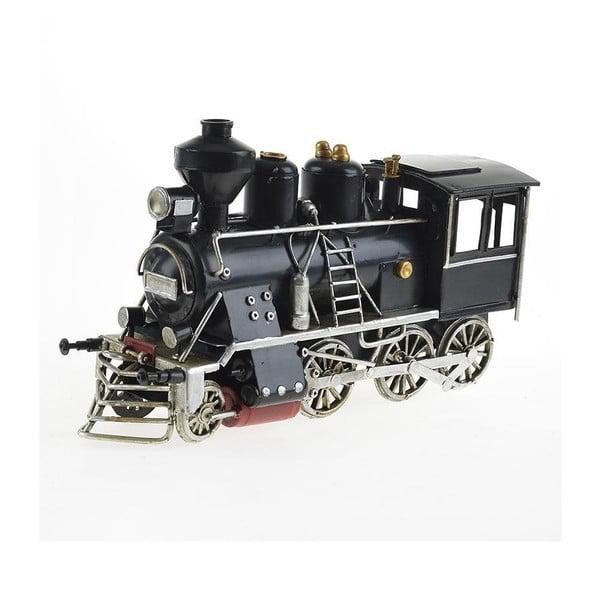 Dekorativní soška Black Train