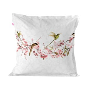 Bavlněný povlak na polštář Happy Friday Cushion Cover Sakura,60x60cm