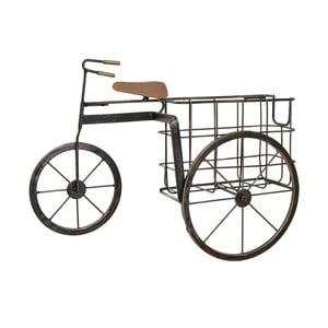 Dekorativní kolo InArt Bike & Basket