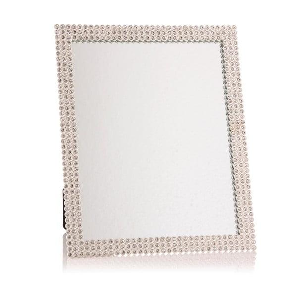 Zrcadlo Majestic Monty, 28 cm