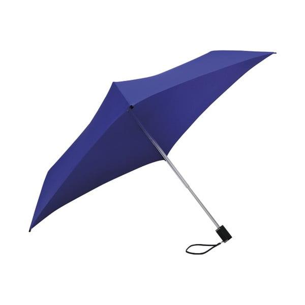 Čtvercový deštník Purple