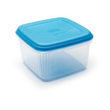 Recipient pentru mâncare cu capac Addis Seal Tight Square Foodsaver, 5 l imagine