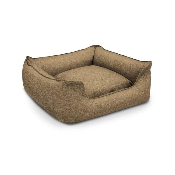 Béžový pelíšek pro psy Marendog Pulsar