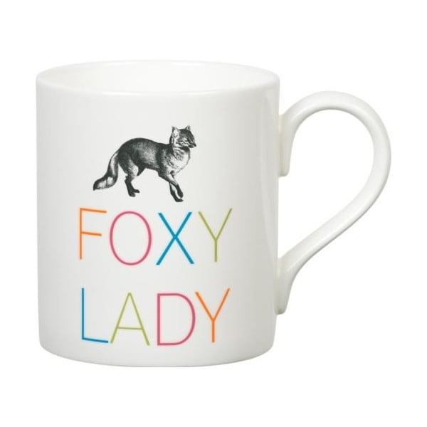 Hrnek Foxy Lady