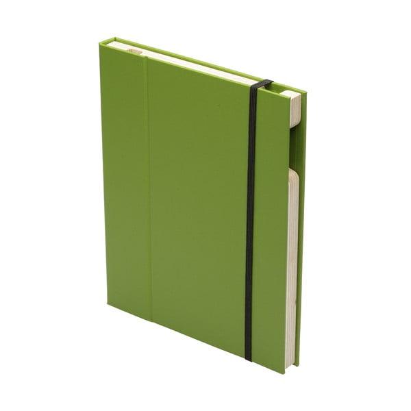 Business obal G2 na iPad 2/3/4, zelený/bílý