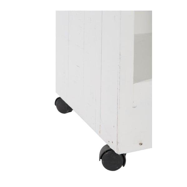 Noční stolek Sis Tower, 95 cm