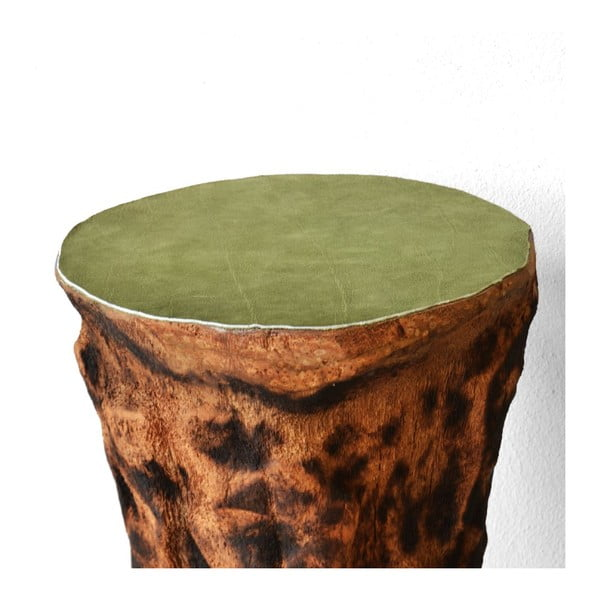 Palmový stolek Green