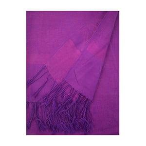 Šátek Orient Purple