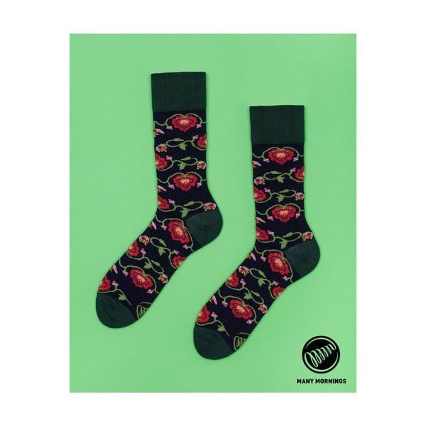 Ponožky Folk Lowi, vel. 43/46
