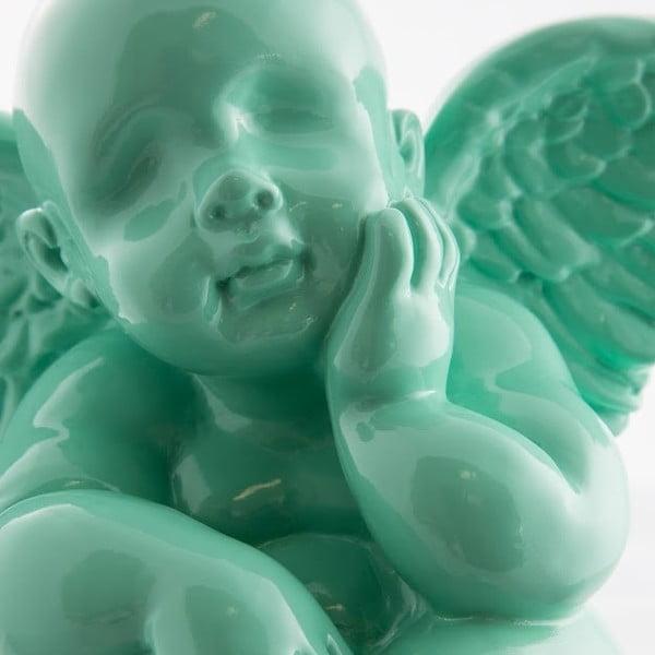 Dekorativní soška Gabriel Mint