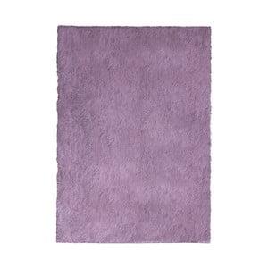 Fialový koberec Flair Rugs Shadow, 120 x 170 cm