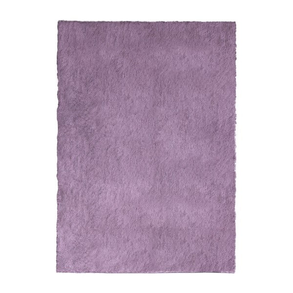 Covor Flair Rugs Shadow, 60 x 110 cm, violet