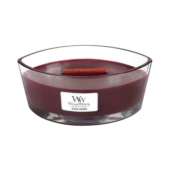 Vonná svíčka WoodWick Juicy Cherry